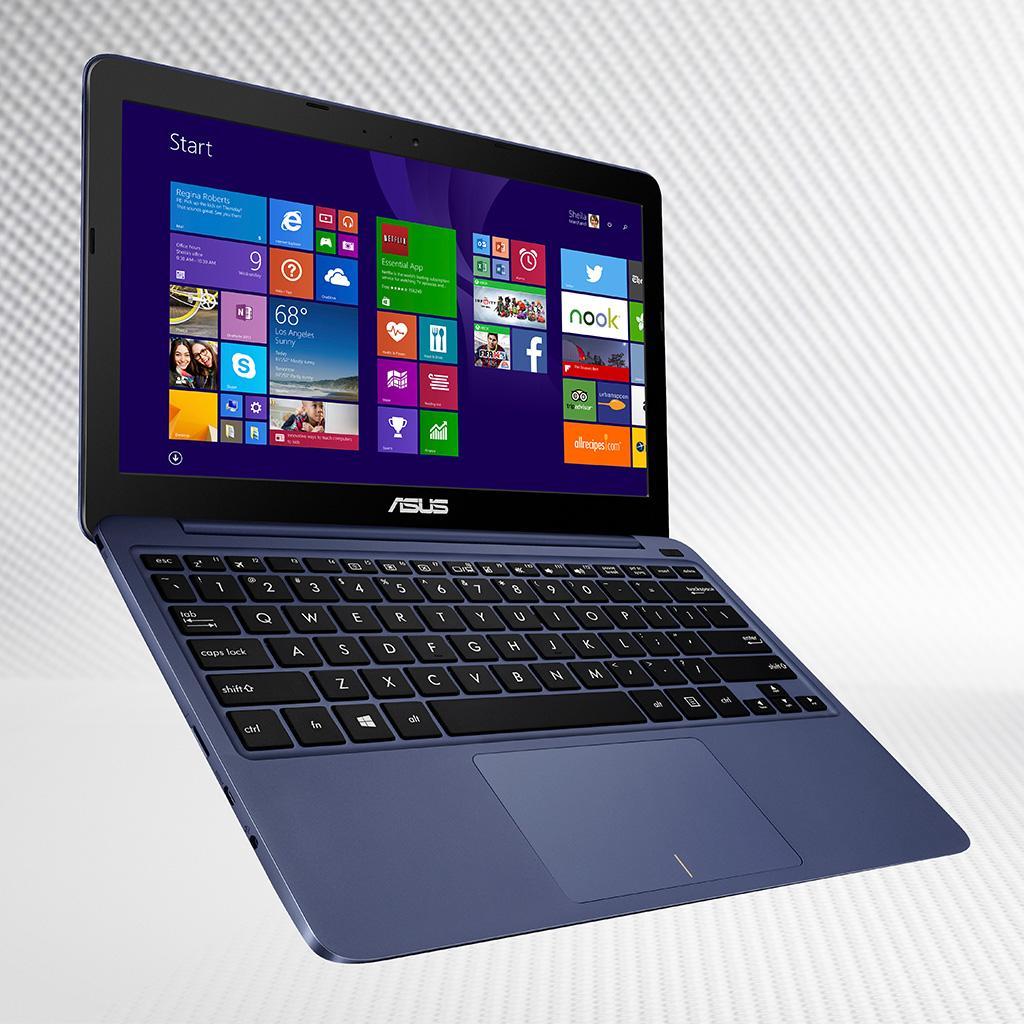 ASUS [EeeBook X205TA]