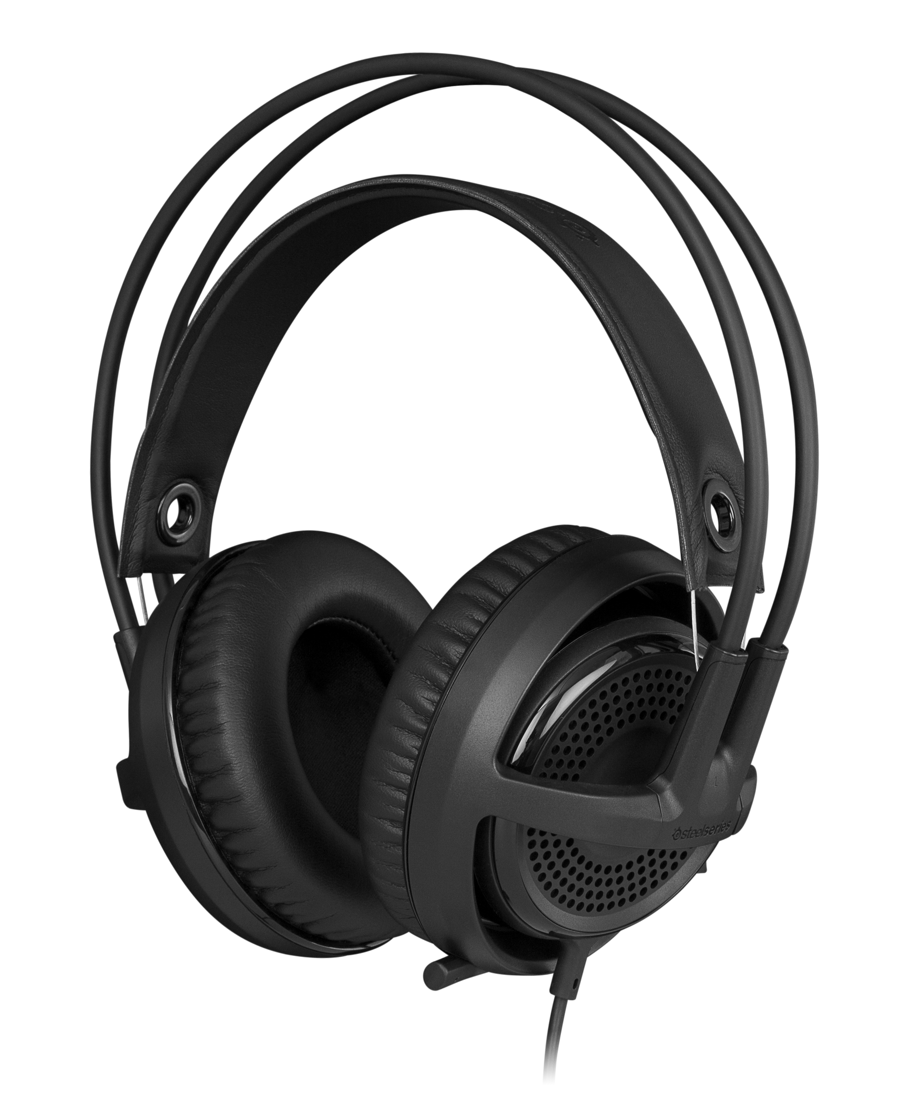 steel series headset