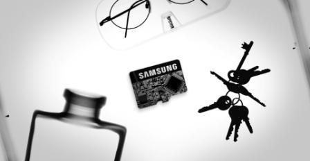 Amazon.com: Samsung 128GB EVO Micro SDXC up to 48MB/s with Adapter (MB