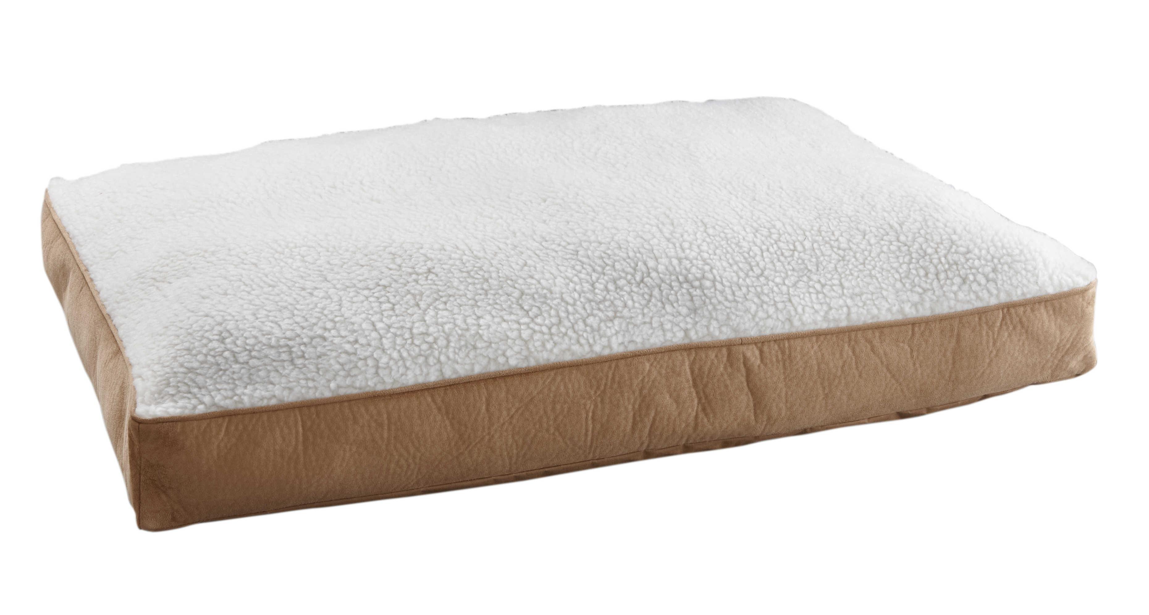 Large Sherpa Dog Beds