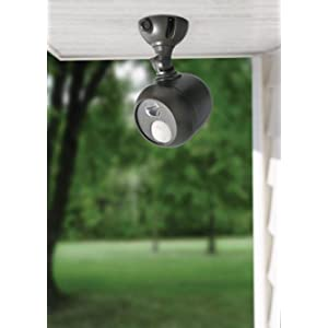mr. beams spotlight, wireless led spotlight, outdoor spotlight
