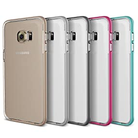 Galaxy S6 Edge Plus Case, Verus Crystal Bumper Series