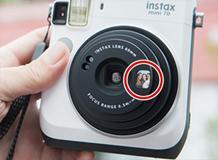 Selfie;Mini 70;Instax;Polaroid