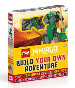 - LEGO Ninjago Articles - LEGO.com for kids - US