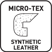 micro-tex synthetic leather, leather batting glove, synthetic leather batting glove