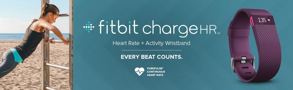 Every beat counts.