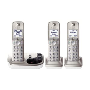 2 line phone without answering machine