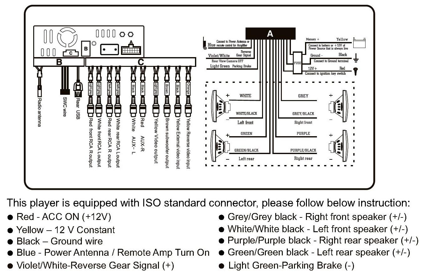 jvc car stereo wiring diagram buick regal jvc kd r530