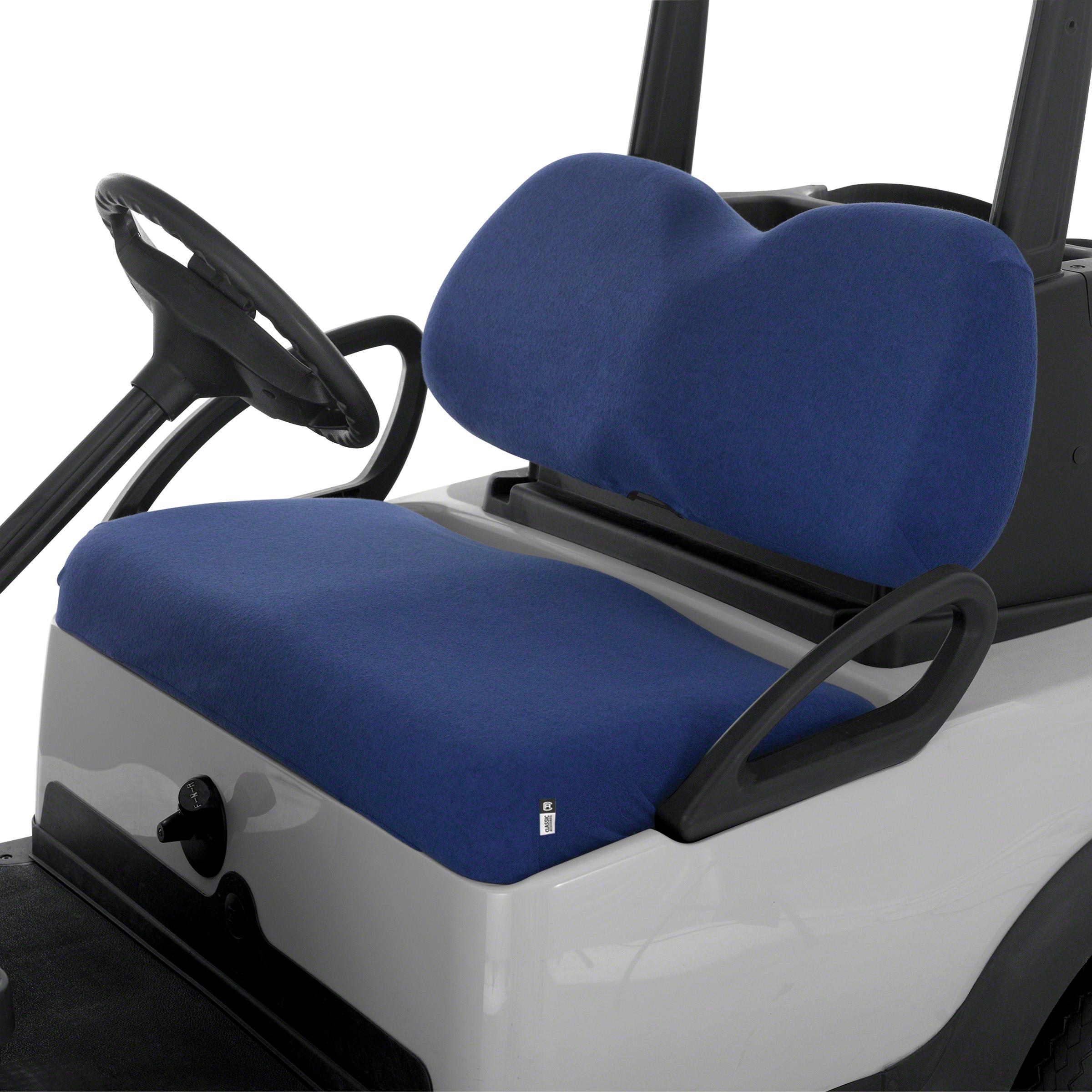 Terry Car Seat Covers