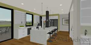 Chief Architect Home Designer Suite 2017 Software