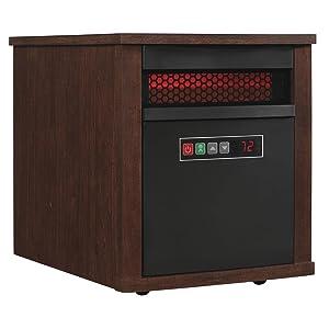 Amazon.com - Duraflame 9HM7000-NC04 Portable Electric Infrared Quartz