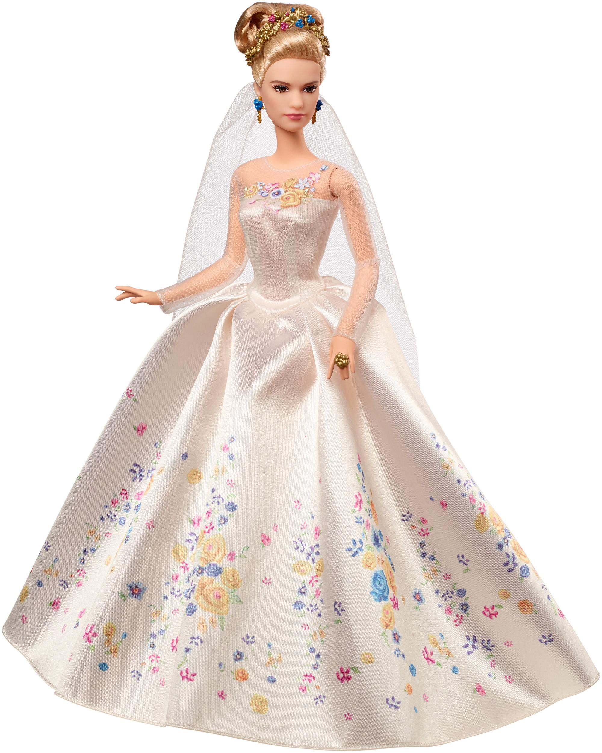 Disney Cinderella Wedding Day