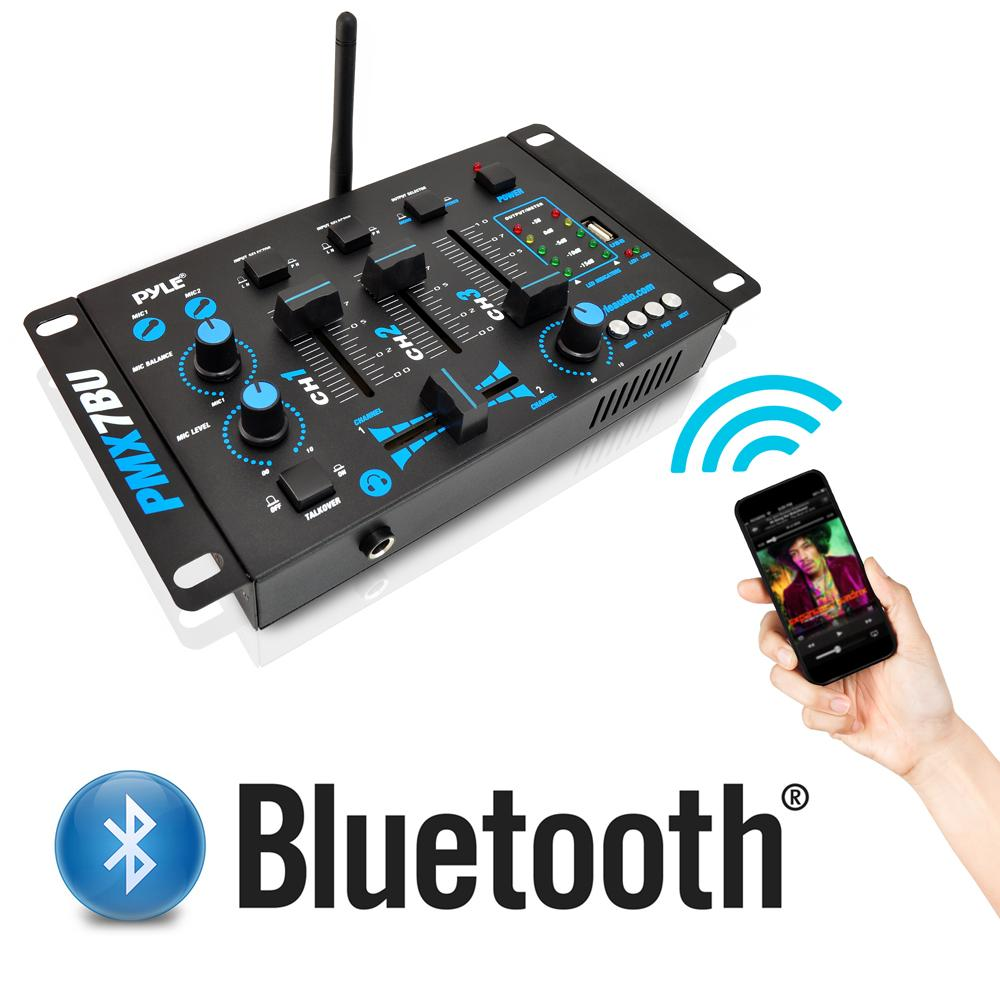how to connect mixcder to bluetooth