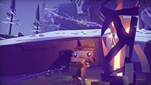Tearaway,Tearaway Unfolded,PS4,PlayStation