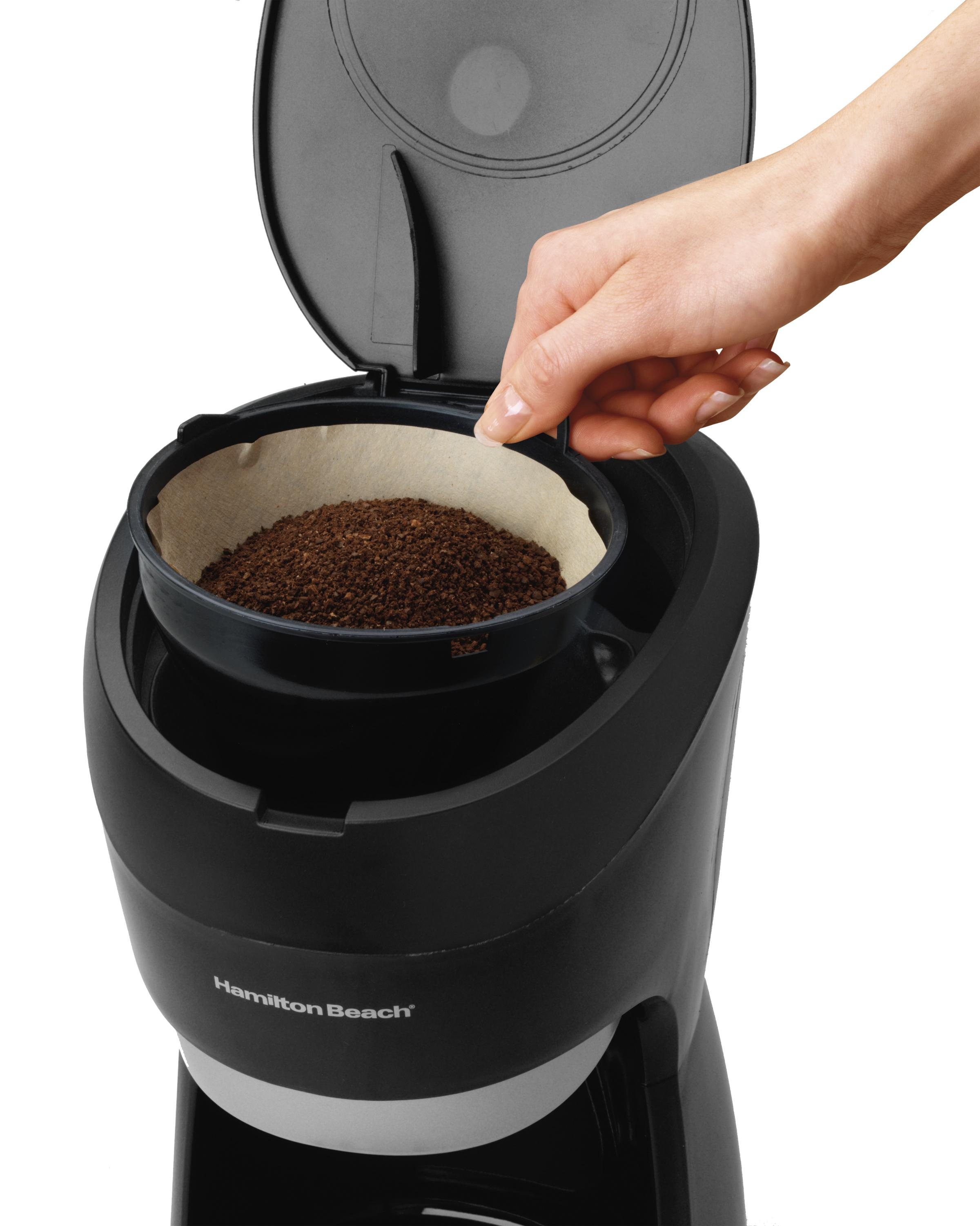 Bunn Coffee Maker Cleaner : Clean Bunn Coffee Makers How To Clean A Bunn Coffee Pot Share The Knownledge