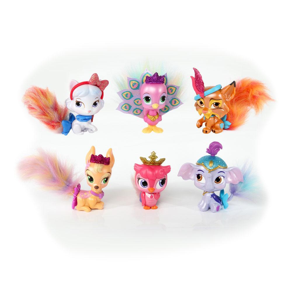 Disney Princess Palace Pets - Furry Tail Friends Doll - Pocahontas