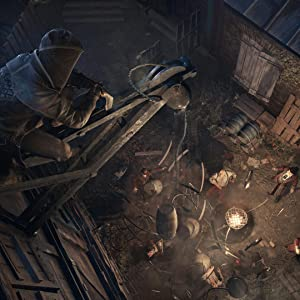 Assassin's Creed Syndicate, Open World