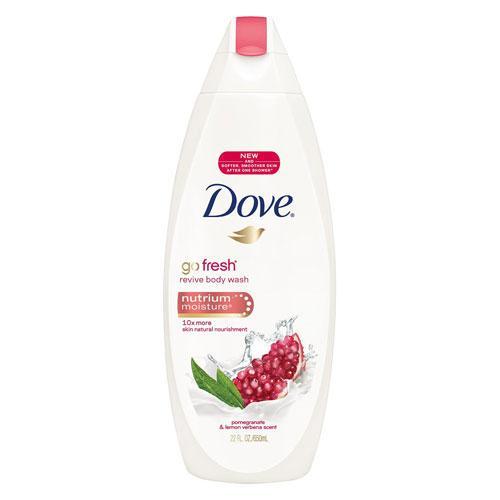 Dove Go Fresh Revive Body Wash Dove Body Wash Price