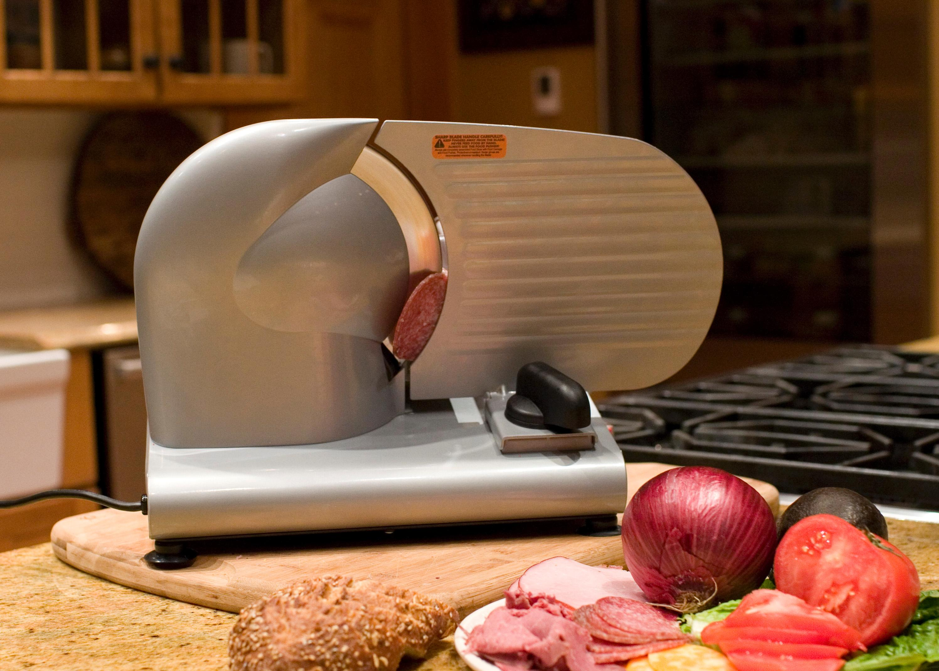 Food Slicers For Home Use ~ Meat slicers for home use commercial food deli