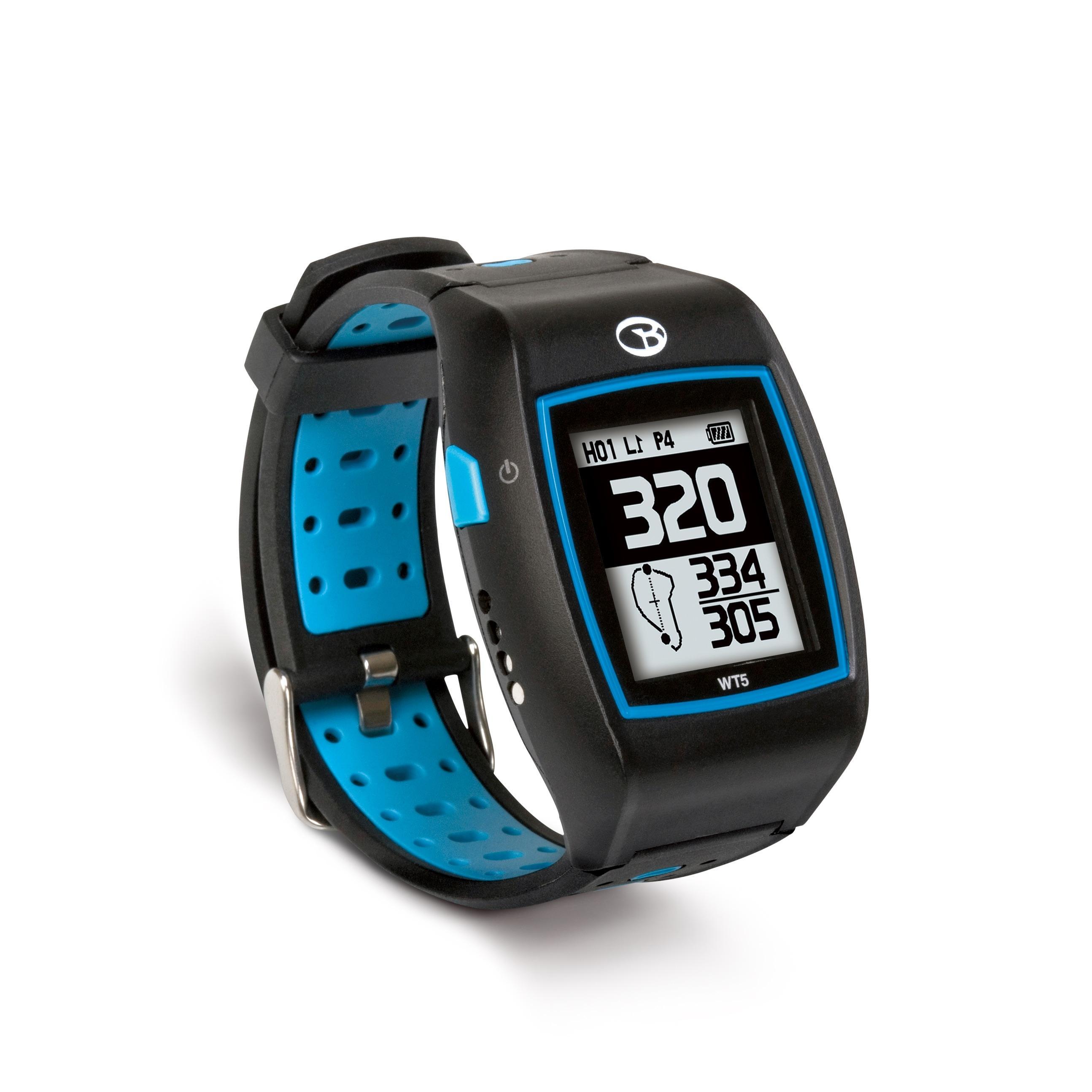 GolfBuddy WT5 Golf GPS Watch
