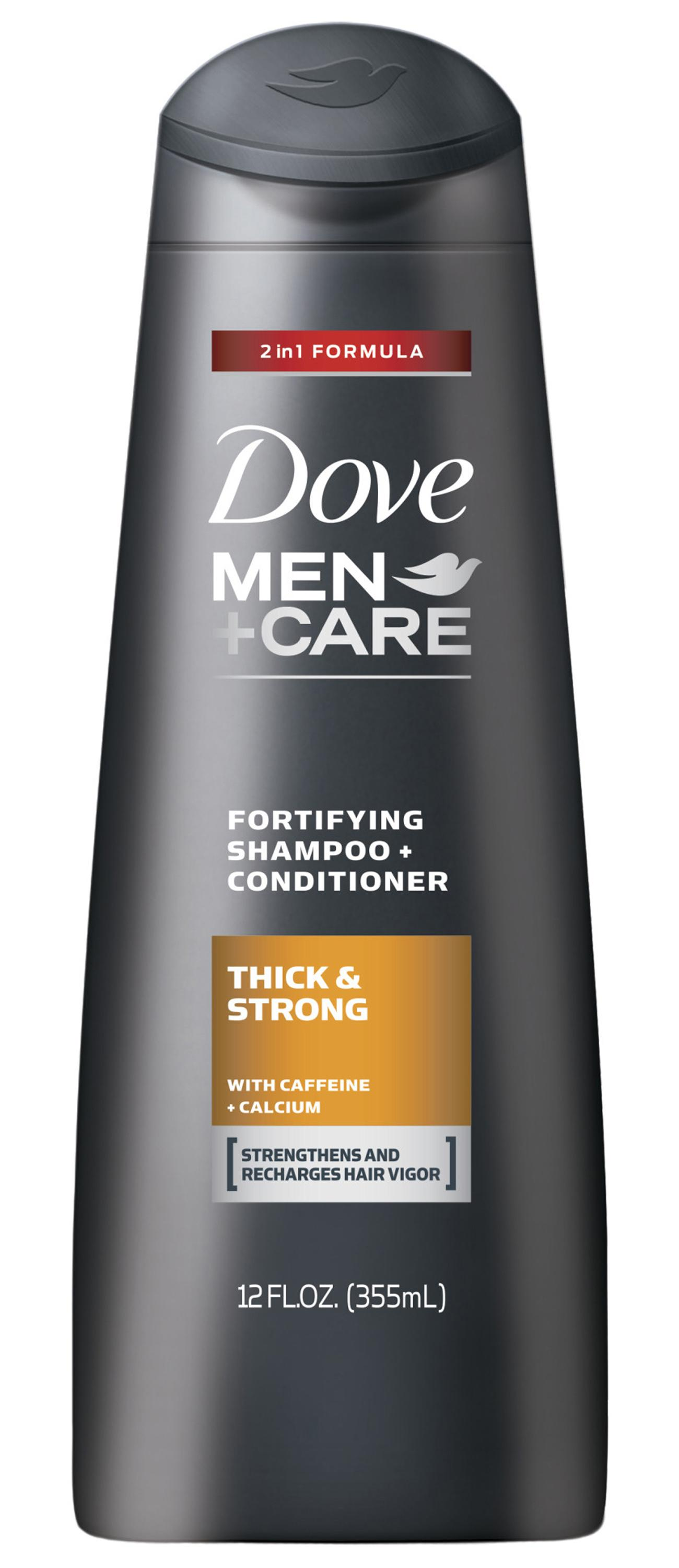 thickening conditioner for fine hair