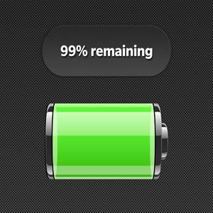Outstanding Battery Life