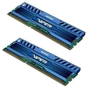 Patriot Extreme Performance 16 GB DDR3 1600