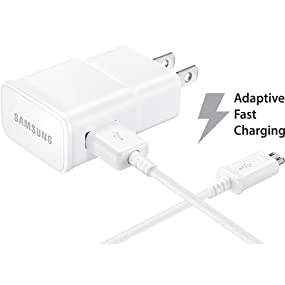Samsung Adaptive Fast Charging Wall Charger