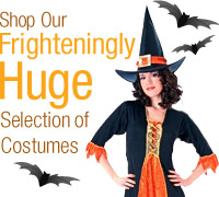 Halloween Offer -  Get Free Shipping on $25+ Order on Killer Costumes at Amazon.com till Oct 23, 2008