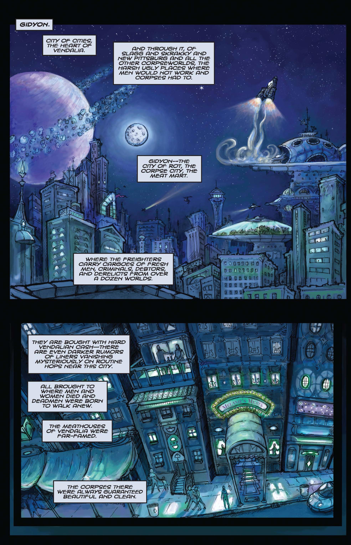 Amazon Com Meathouse Man The Grinder Comics Series