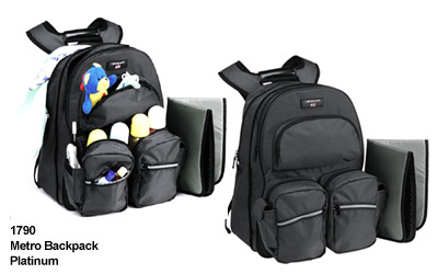 Best diaper bags for dads?