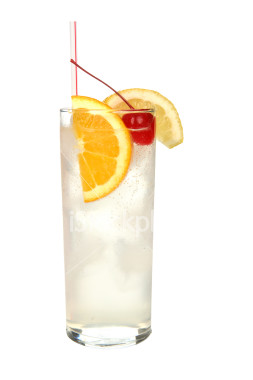 The Tom Collins is a classic example of a purist cocktail that fell from...