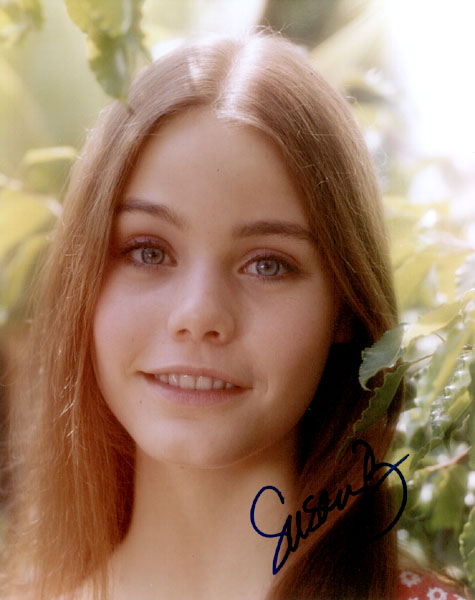The Beautiful Susan Dey