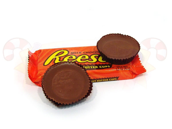 Reese's Peanut Butter Cups Candy