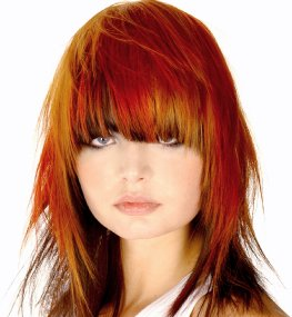 What's the best red hair dye out there?