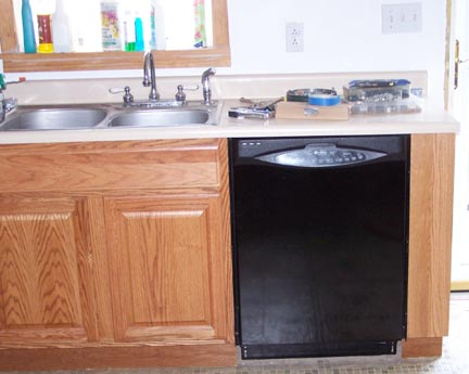 Lowes Unfinished Kitchen Cabinets