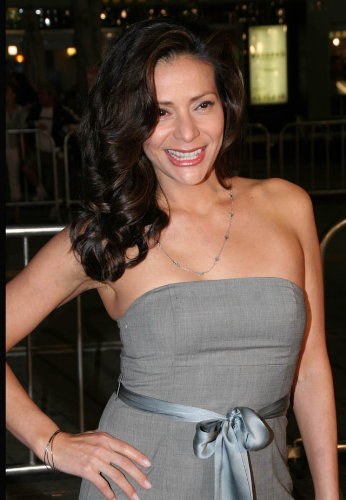 Best Known For Her Role Angie Lopez The Sitcom George