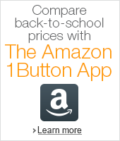 Compare prices with the Amazon 1Button App