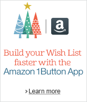 Build your Wish List faster with the Amazon 1Button App