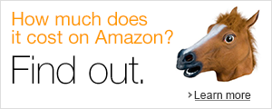 How much does it cost on Amazon? Find out.