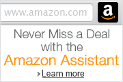 Shop smarter with Amazon Assistant