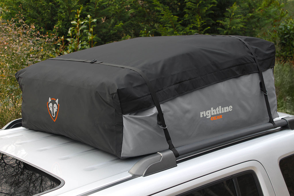 Roof Bags Without Roof Rack