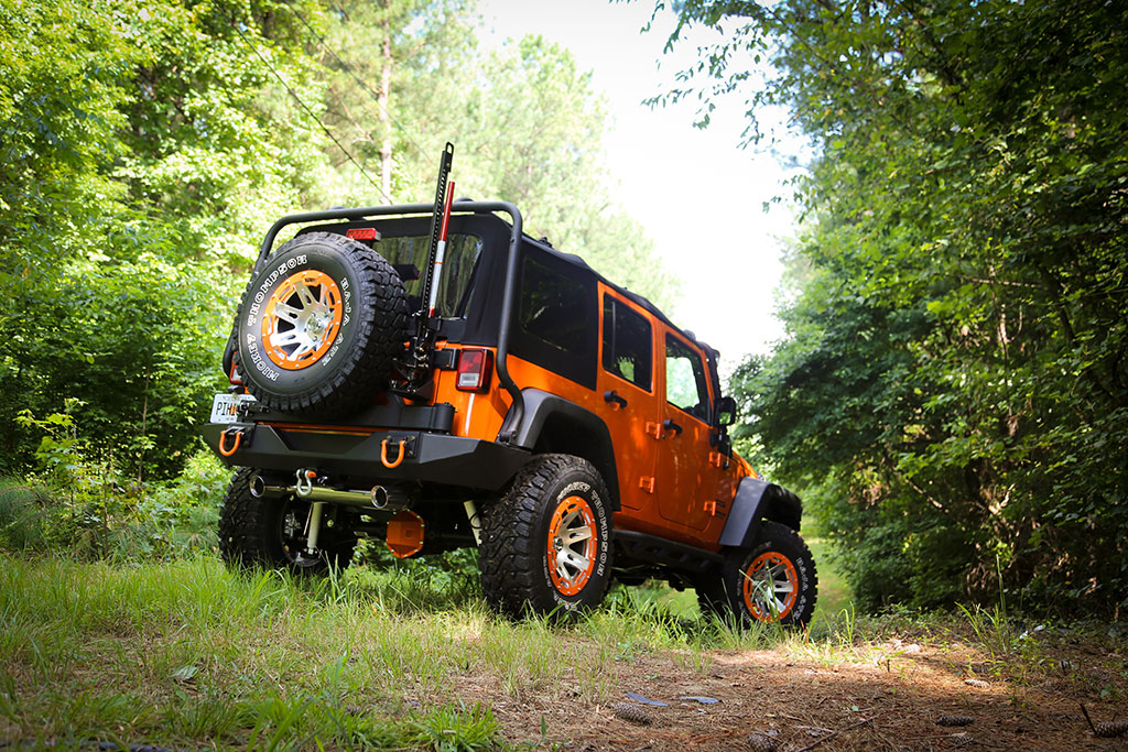 2015 Rocky Ridge Jeep Wrangler.html | Autos Post
