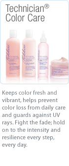 Technician Color Care Collection