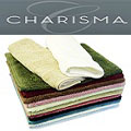 Charisma Bedding and Bath