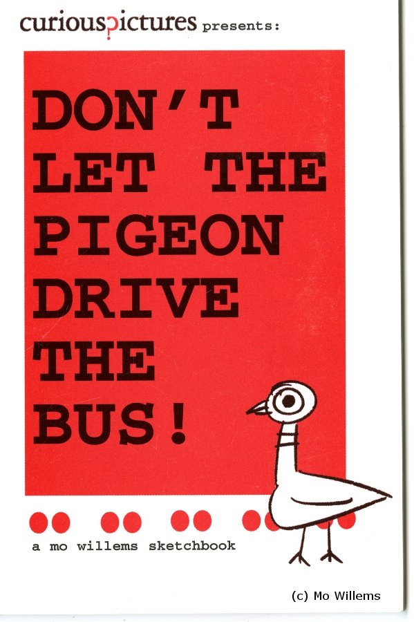 don t let the pigeon drive the bus story pdf