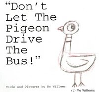 Dont Let the Pigeon Drive the Bus by Mo Willems  LibraryThing
