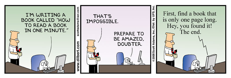 Dilbert 2.0
