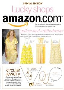 Lucky Shops Amazon.com