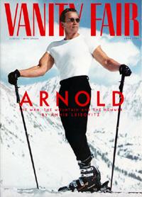 Vanity Fair June 1997
